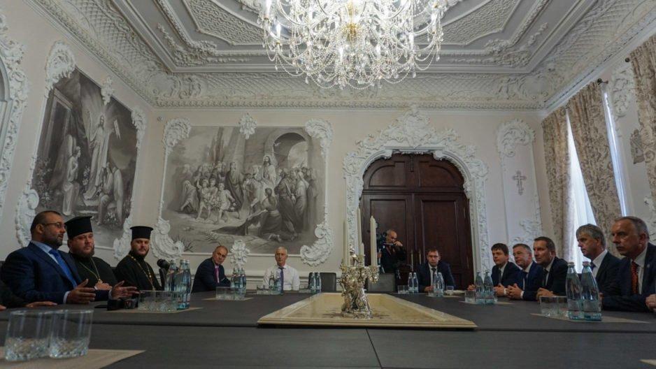 Латвия открывает консульство в Днепре