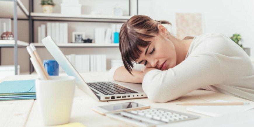 Не спать: сохраняем бодрость на весь день
