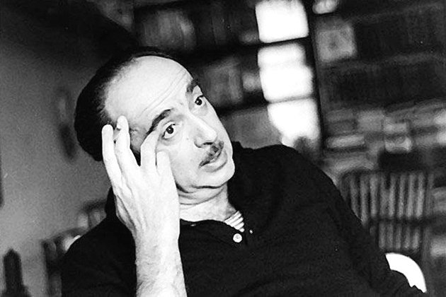 Aleksandr Galich.