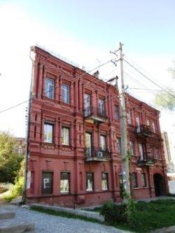 Dom utyug Ispolkomovskaya 14 1