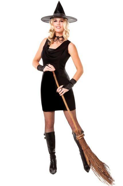 disfraz de bruja goddessey parte para adulto l D NQ NP 801913 MLM26579002580 122017 F