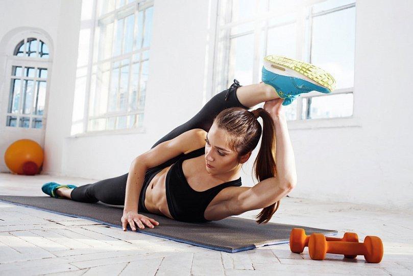 stretching kak vid fitnes nagruzki kompleks uprazhneniy i sovety po tekhnike