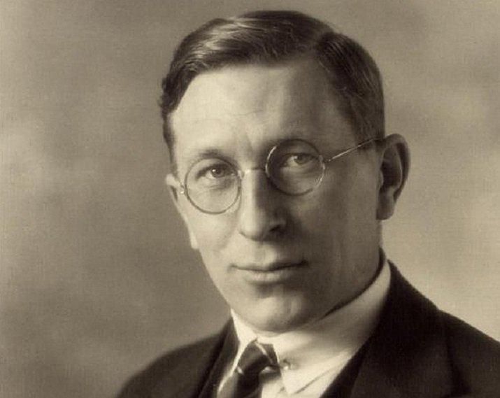 F. G. Banting 1923