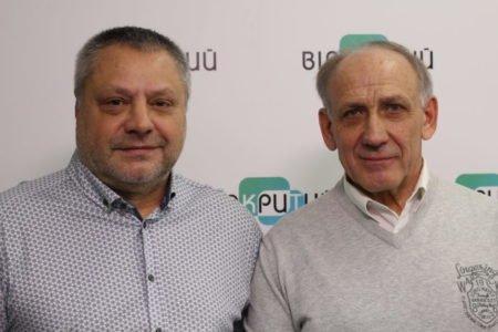 Как пройдет празднование 100-летия ФК «Днепр»