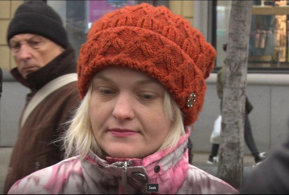 Lyudmila Diduh