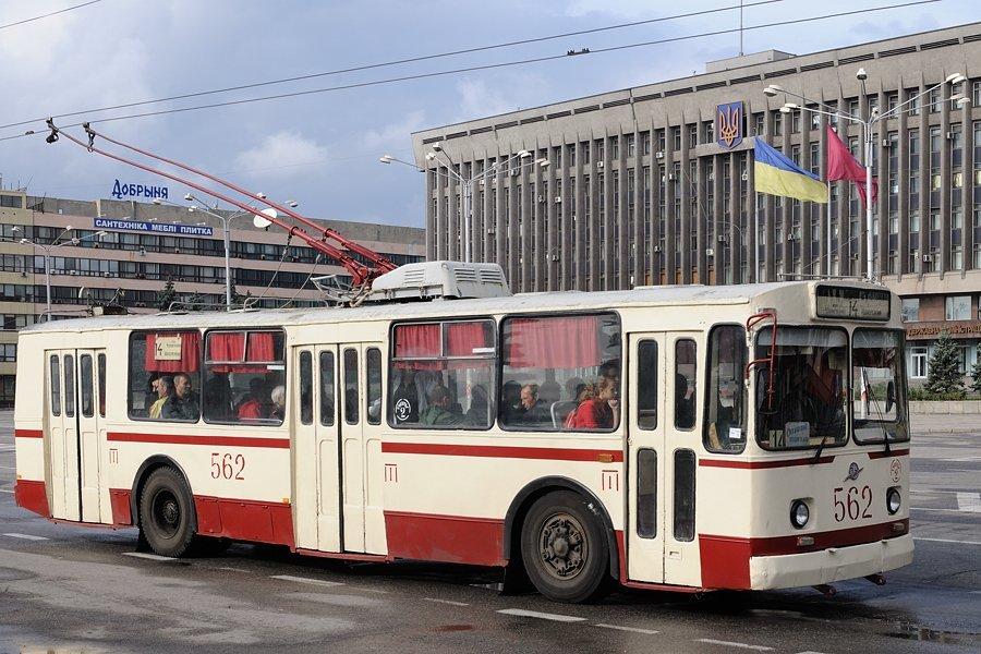 Saporischschja 562 01