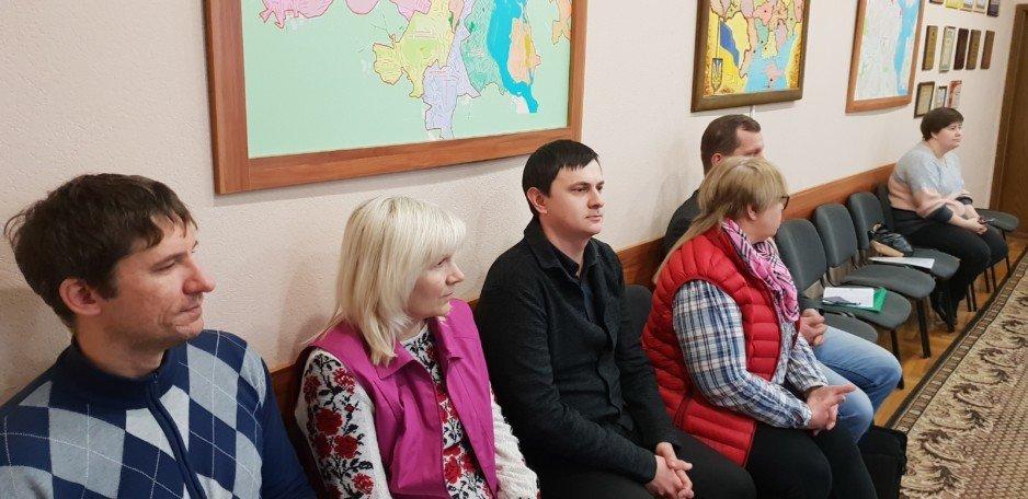 Александр Куприенко, электронные петиции в Днепре