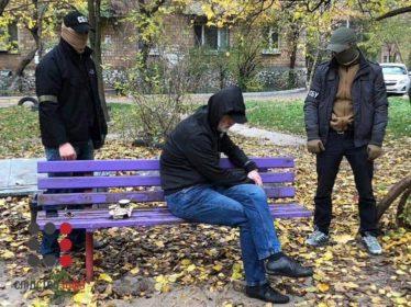 Бывшего главу суда Крыма задержали за госизмену