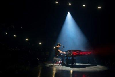 «Мой спорт– это концерты»: в Днепре выступит Pianoбой