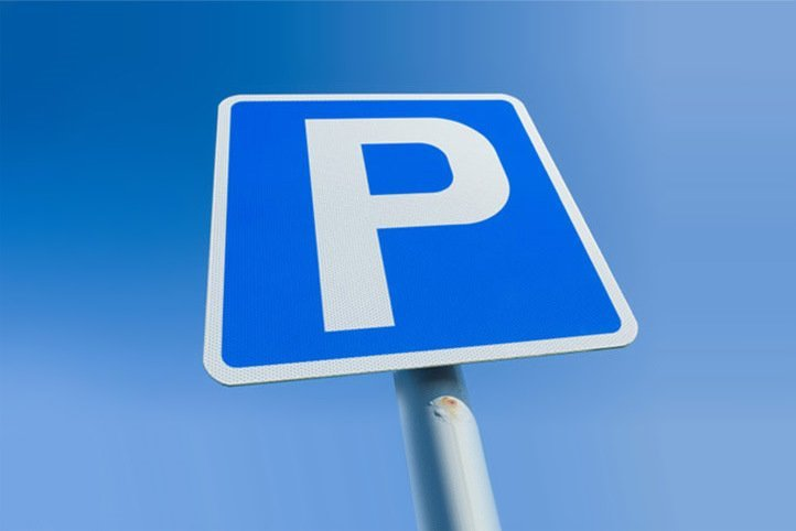 Инспекция по контролю за парковками в Днепре так и не начала работу