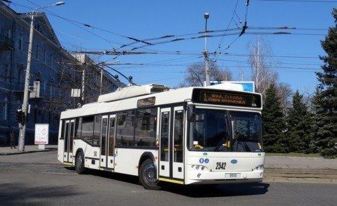 В каком городе Украины дешевле ездить на общественном транспорте