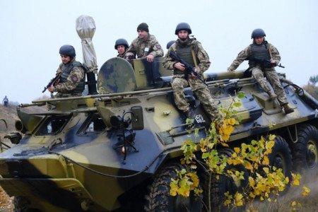 В Украине закончился срок действия военного положения