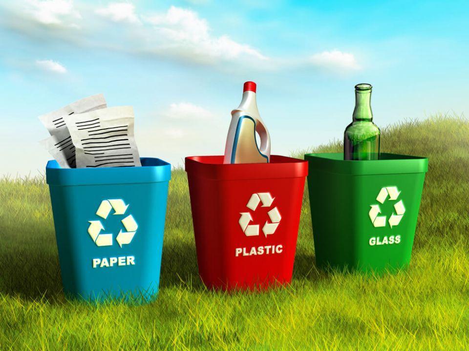 Почему для днепрян важно сортировать мусор