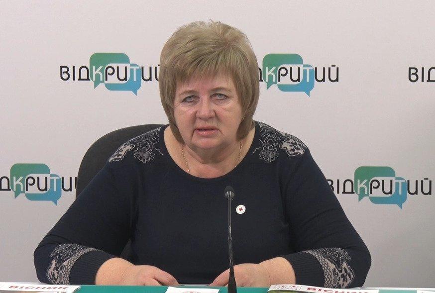 Lyudmila Lashko