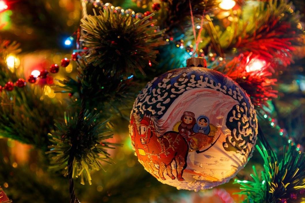 Новогодние традиции Украины. История праздника, приметы, обряды | Відкритий