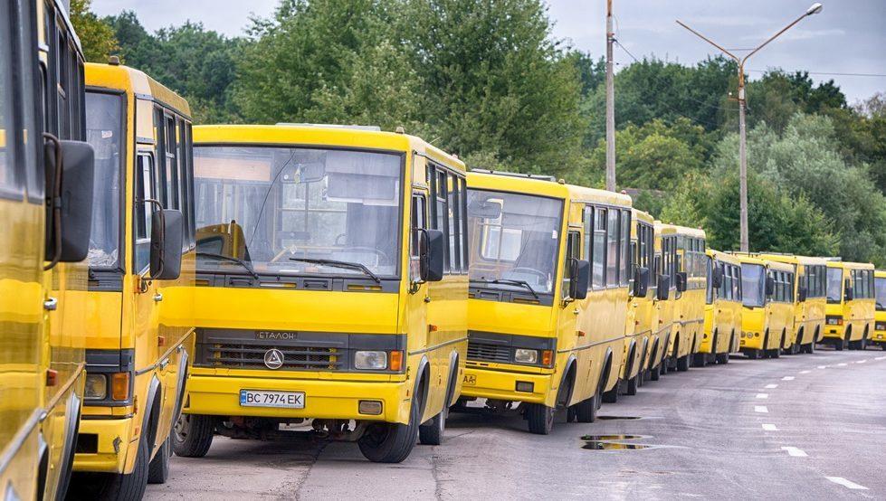 Карантин и Днепр: как сегодня работает общественный транспорт в городе