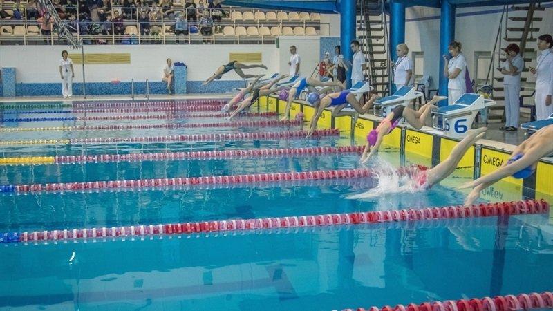 Более 500 пловцов Украины будут соревноваться за кубок Днепра