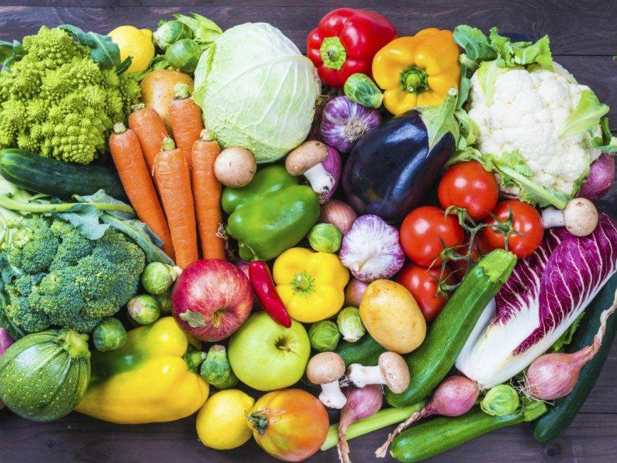 ovoshchi i frukty v profilaktike zabolevanij
