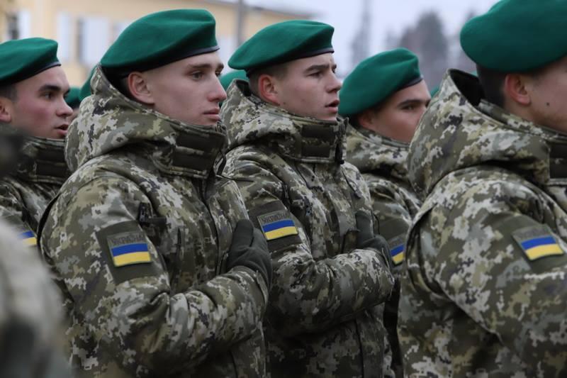 В Украине возбудили первое уголовное производство из-за незаконного пересечения границы