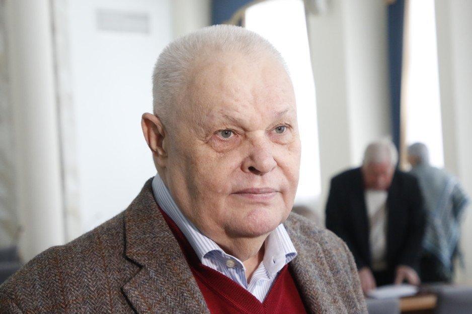 Владимир Большаков.