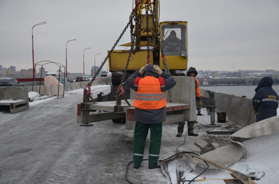 Filatov na Novom mostu 2