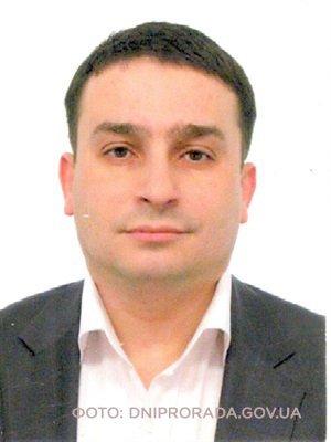 Илья Мовшин