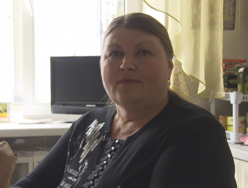 Лилия Забоенко