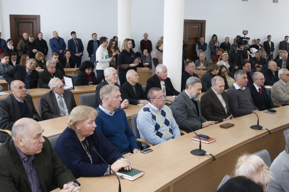 ПДАБА Николай Савицкий