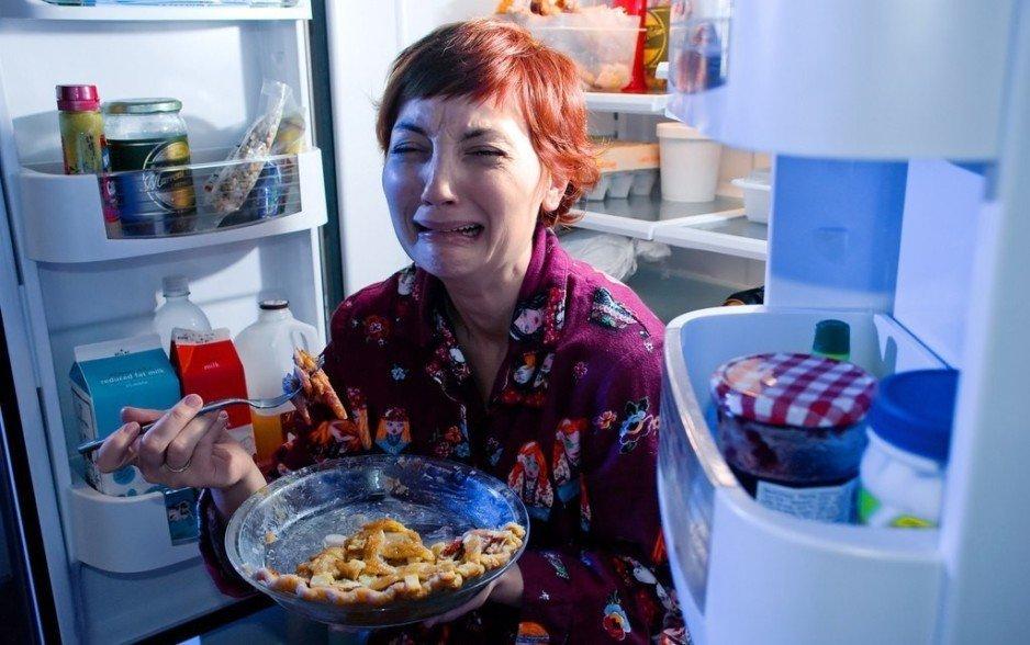 Почему категорически запрещено есть на ночь