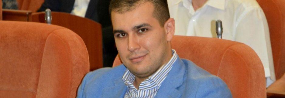 Дорогие наши депутаты: как в Днепре Камиль Примаков тратил бюджетные деньги