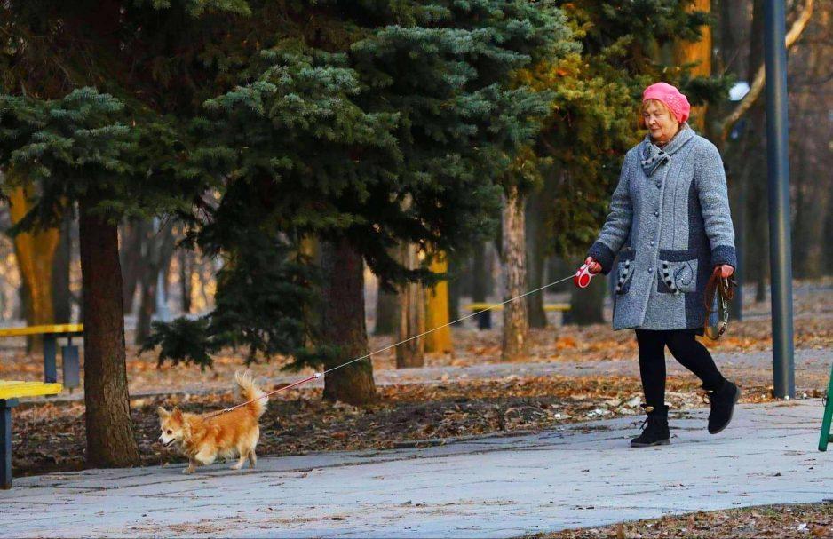 Прогулки на свежем воздухе важны для профилактики сахарного диабета, - врач-эндокринолог