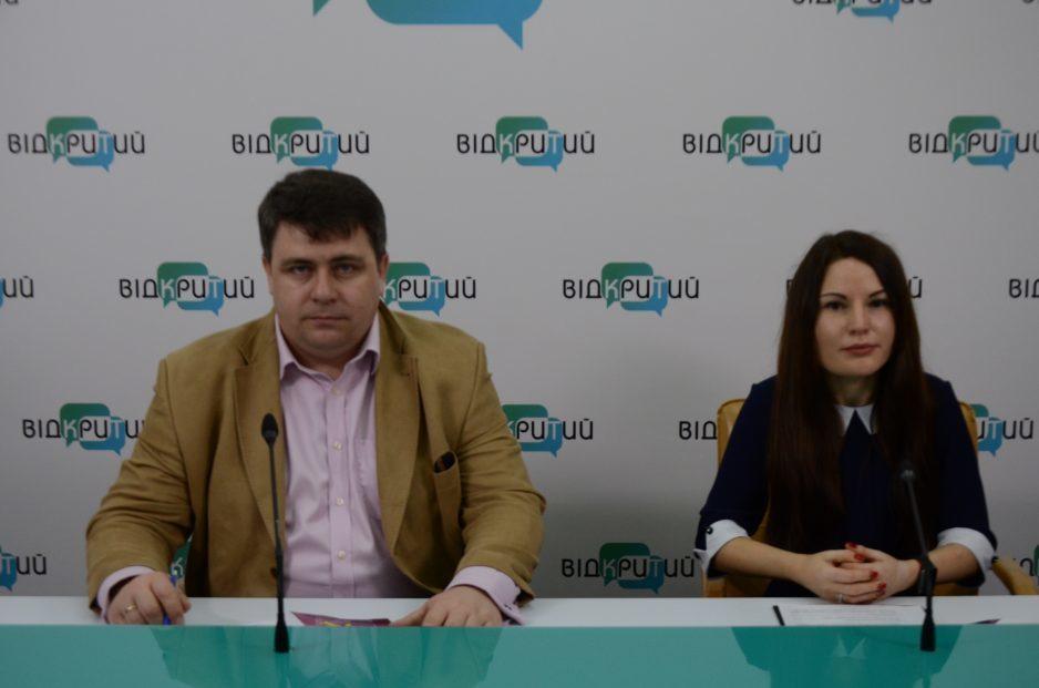 Як дотримуються права виборців в Дніпропетровській області
