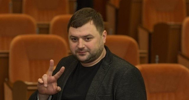 Дорогие наши депутаты: как в Днепре Михаил Лысенко тратил бюджетные деньги