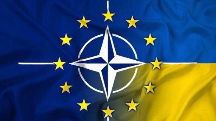 Украина получила статус члена Программы расширенных возможностей НАТО