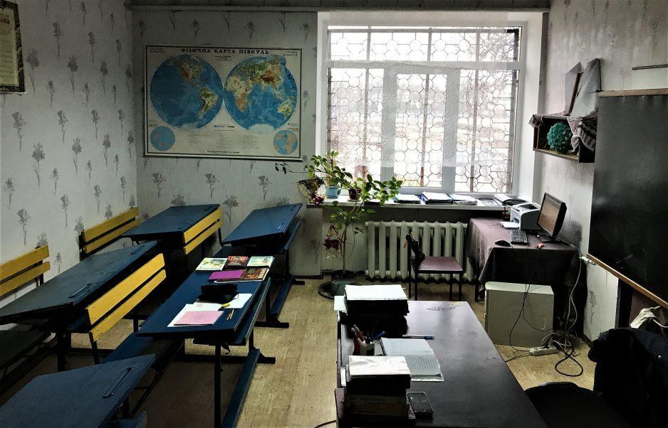 В Днепропетровской области грубо нарушают права детей