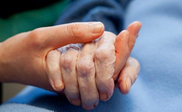 ruka bolnitsa bol bolezn smert