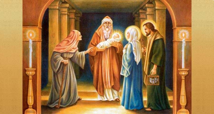 Значення Стрітення Господнього у житті православних християн