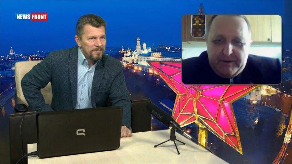 viktor marchenko banderovshhina
