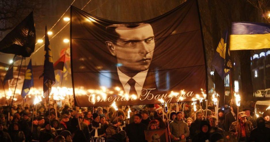 Горсовет сдал позиции сторонникам улицы им. С. Бандеры в Днепре