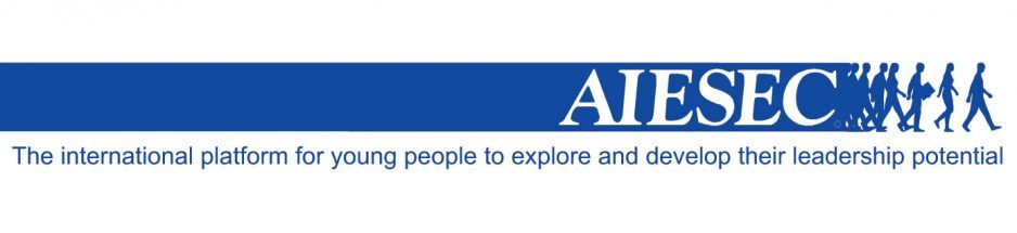 AIESEC Logo1