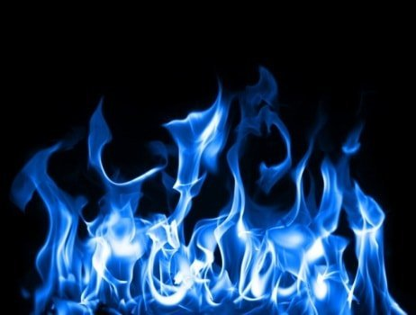 ZHilitsa drevnih kitajtsev obogrevalis prirodnym gazom