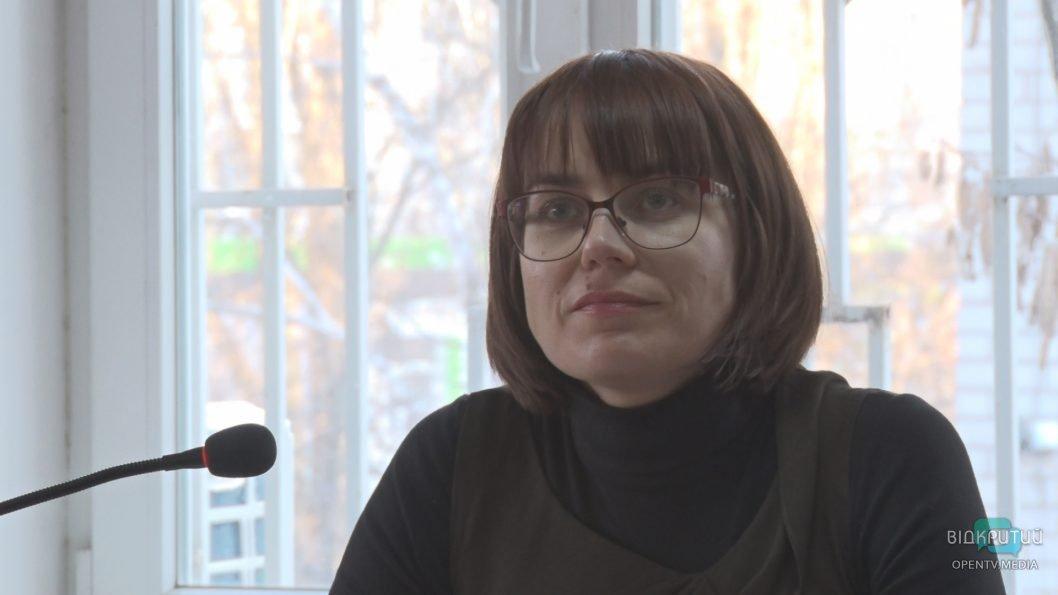 Таисия Антоненко