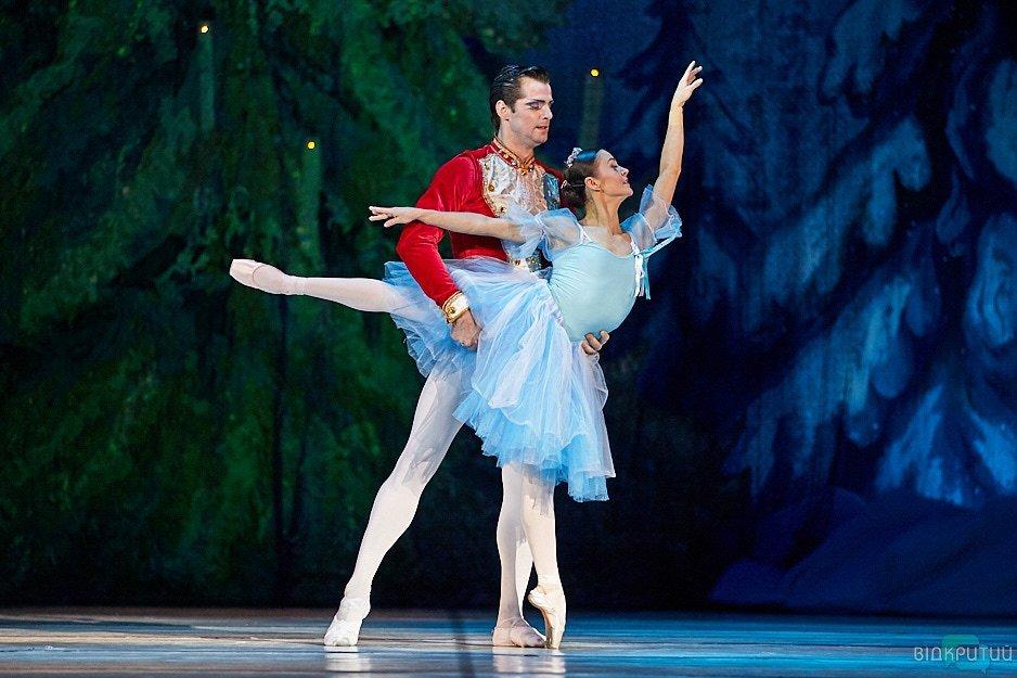 shhelkunchik balet shhelkunchik horeografiya