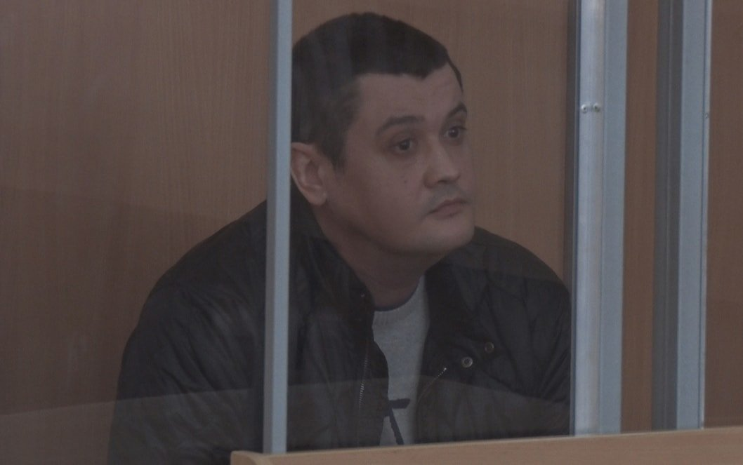 Владимир Облицов