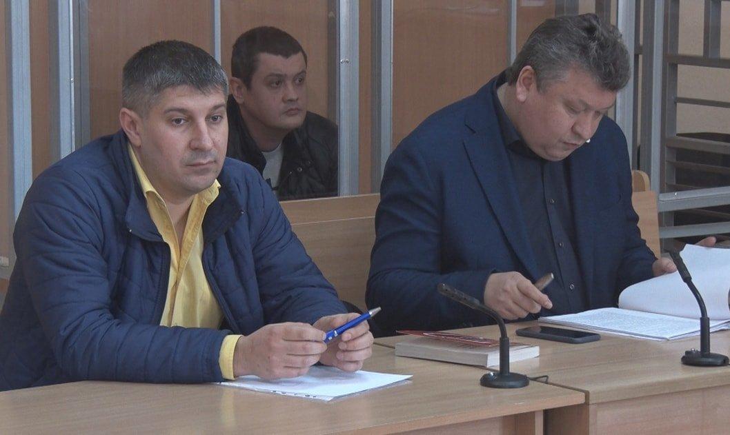 Геннадий Куликов, Владимир Облицов