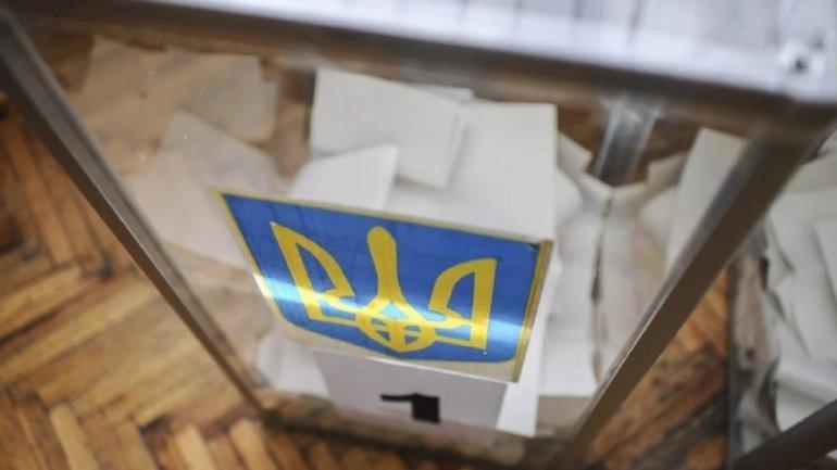 Арахамия рассказал о дате проведения местных выборов в Украине