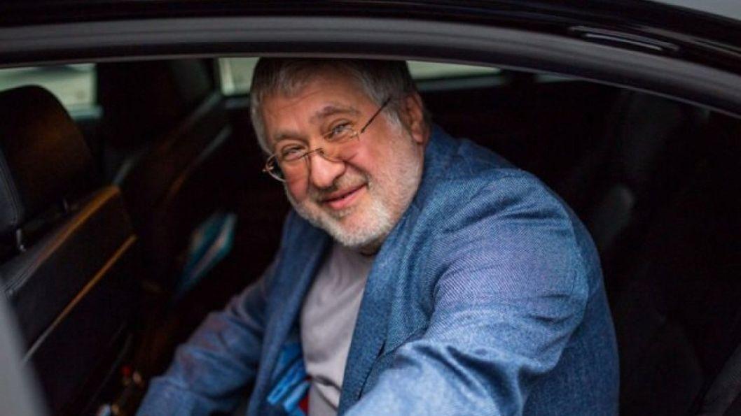 Igor Kolomojskij 1