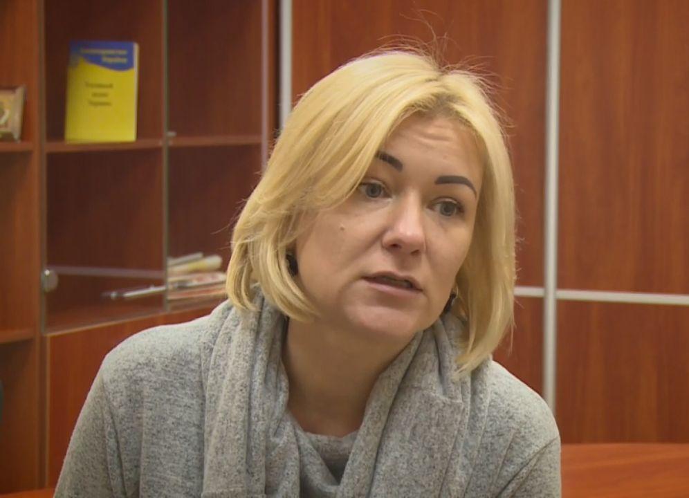 Oksana Lobko