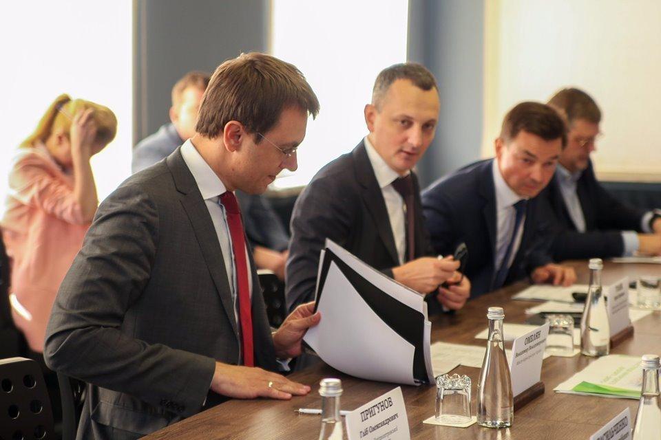 Экс-советник губернатора Днепропетровской области стал советником премьера