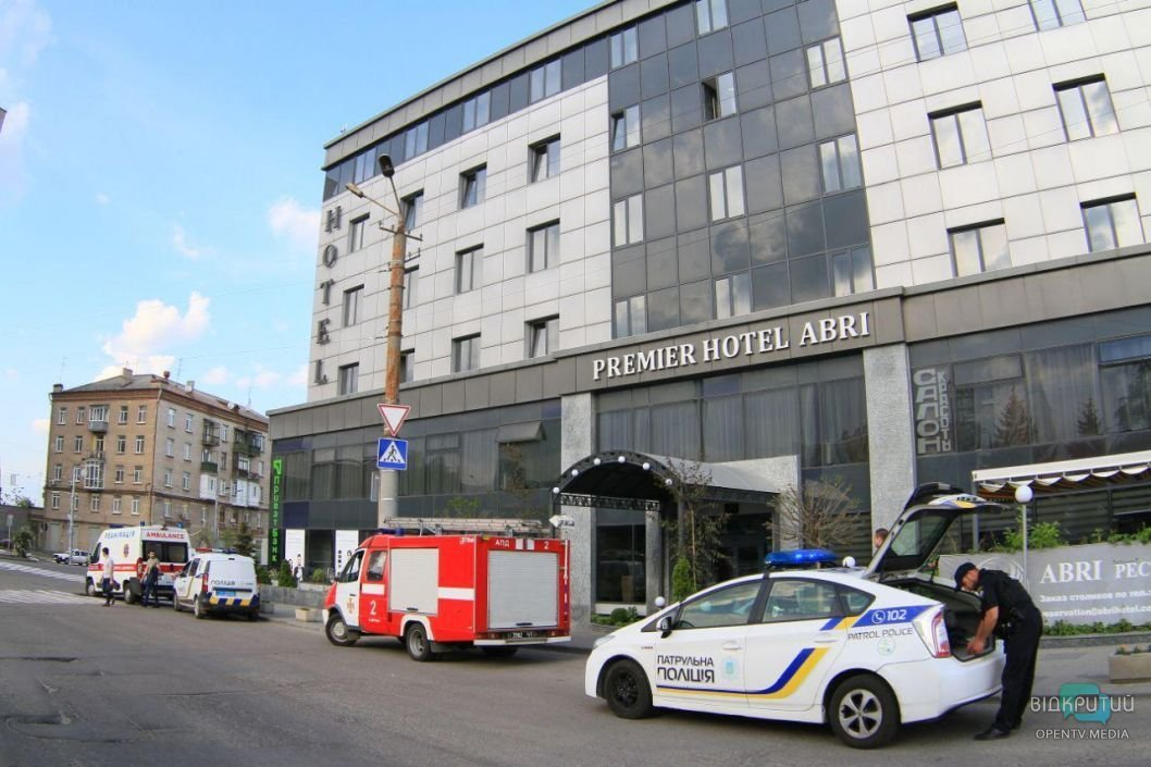 В Україні з першого жовтня посилять пожежну безпеку у готелях